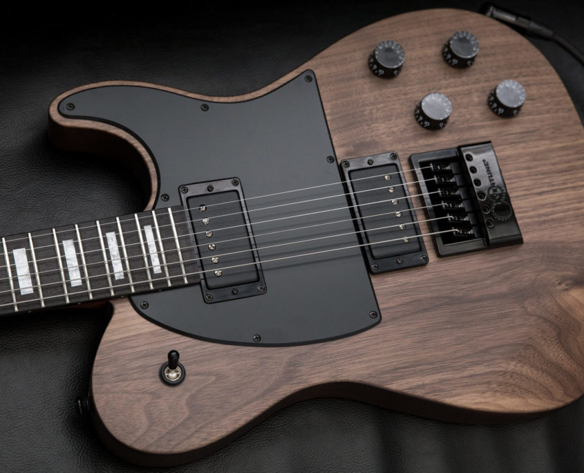 jericho guitars electric guitars